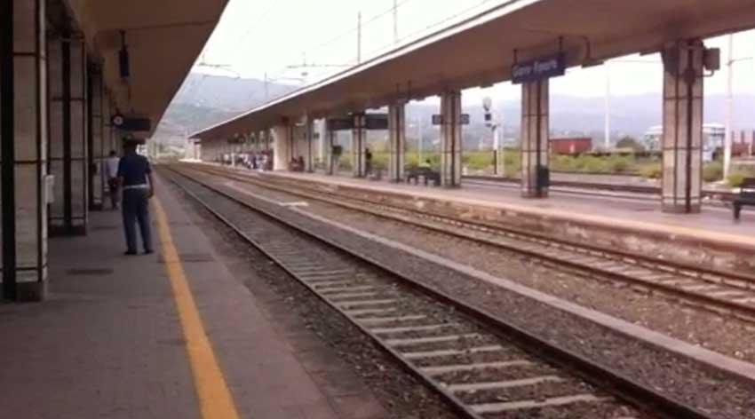 """Catania, Polizia ferroviaria: al via operazione """"Oro rosso"""""""