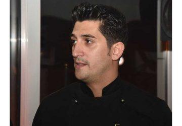 """Linguaglossa ha la sua """"stella"""": è lo chef Giovanni Santoro"""