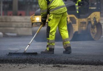 Manutenzione strade provinciali, approvati 15 progetti dalla Città Metropolitana di Catania