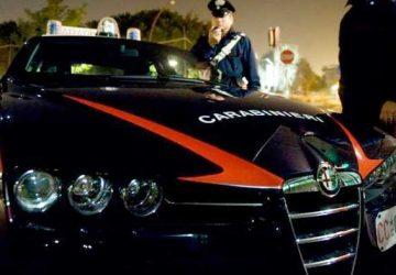Catania, arrestato per furti e rapine commessi in trasferta