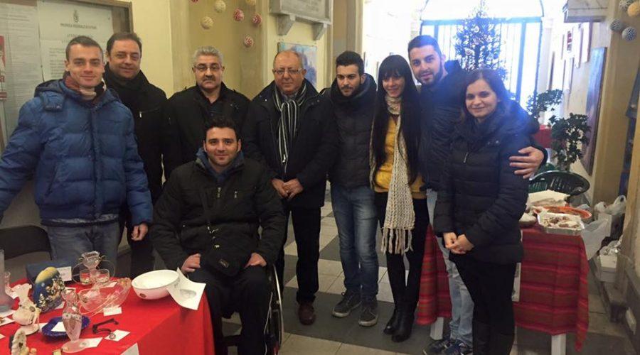 S. Alfio: Natale fra tradizioni e solidarietà