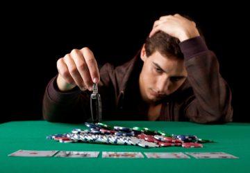 Gioco d'azzardo patologico: iniziano le ricerche