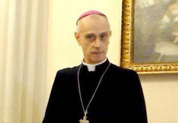 Il Vescovo di Acireale, Mons. Antonino Raspanti, eletto vicepresidente della Conferenza Episcopale Italiana per il Sud Italia