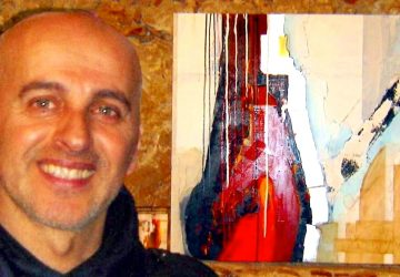 Il pittore Fradale in mostra a Taormina
