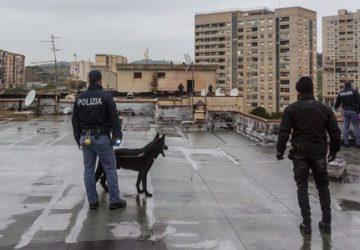 Controlli a tappeto della Polizia a Librino