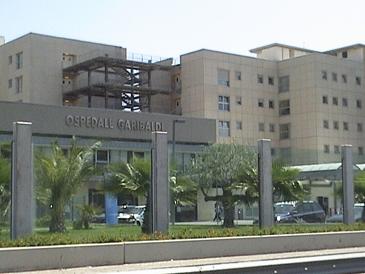 Catania, ricoverata donna di 57 anni per meningite