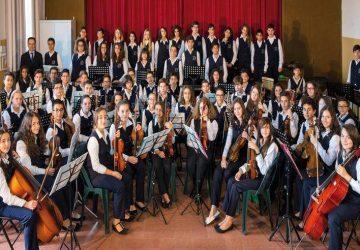 "Orchestra ""Macherione"": eccellenza giarrese"