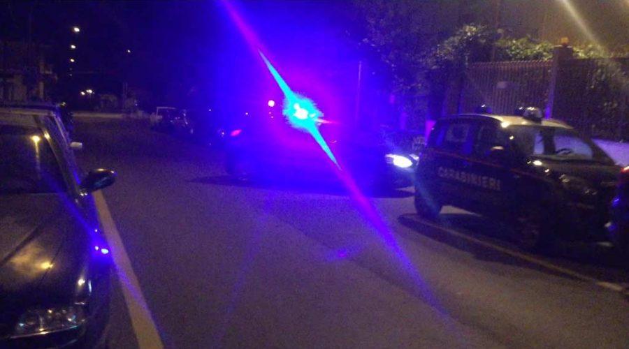 Mascali, rissa nel quartiere popolare di via San Giuseppe. Due arresti ed una denuncia