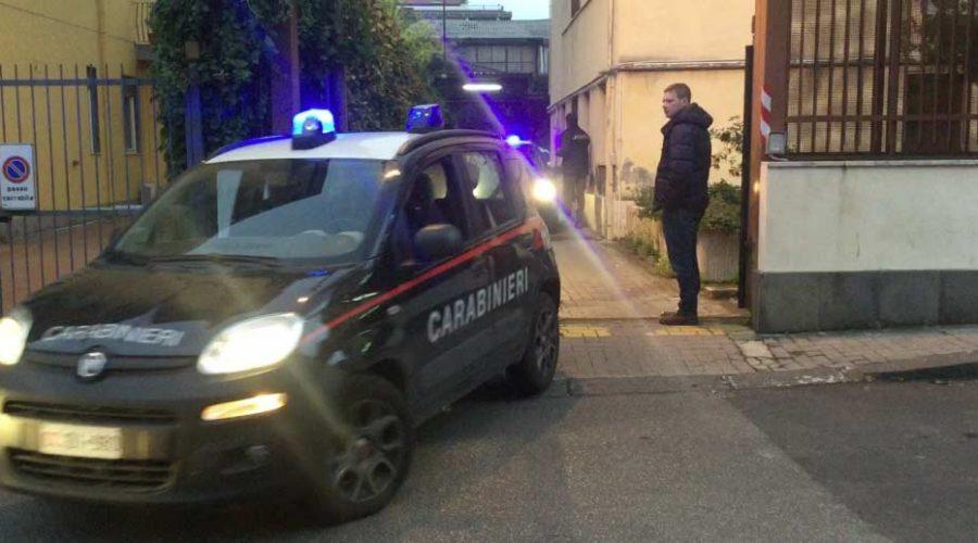 Operazione ViceRè, arrestato latitante Michael Costantino