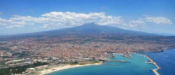 Dramma sventato a Catania: salvata la vita ad un disoccupato