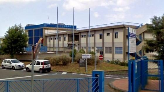 Ospedale Giarre, interrogazione del deputato regionale Forzese