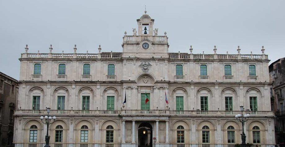 Catania, venerdì sit-in di protesta contro i 40 licenziamenti dell'Università