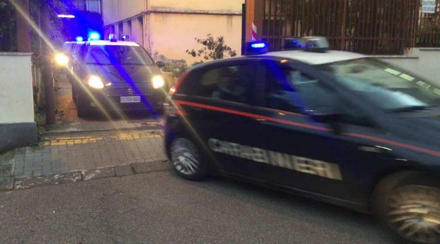 Riposto, blitz dei carabinieri in un alloggio estivo di Torre Archirafi: fermato Giovanni Piacente (Ceusi)