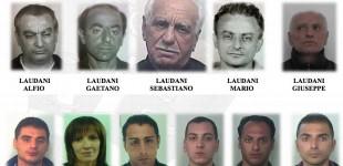 Imponente blitz antimafia: decapitato clan Laudani, 109 arresti I NOMI VIDEO