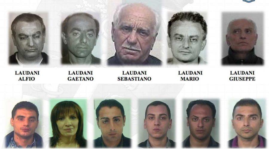 """Catania, lo """"scacchiere mafioso"""" dopo l'operazione """"Vicerè"""". Come cambia la mafia sotto l'Etna"""