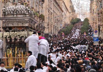 Festa di Sant'Agata, la Procura apre una inchiesta