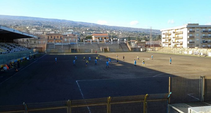 Calcio, lo Sporting Viagrande espugna il Regionale di Giarre