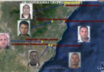 Operazione Vicerè: tutte le carte e le intercettazioni. La storia del clan nel Giarrese