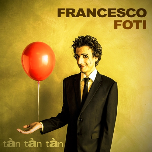 Francesco Foti, cantautore tra denuncia e poesia