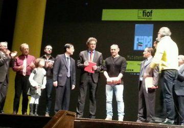 Mascali, il fotografo Vito Finocchiaro premiato in Cina