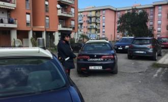 Giarre, aggredisce ex convivente provocandole lesioni. Manette per Vincenzo Musumeci