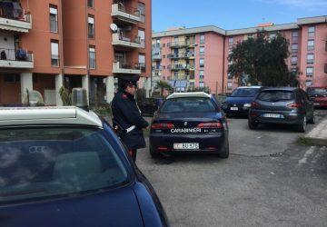 Giarre, controlli a tappeto dei carabinieri: due denunce