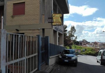 Adrano, rapina in pasticceria: bottino di appena 40 euro