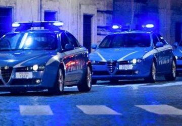 Adrano, operazione della polizia: 39 arresti. Neutralizzato clan Scalisi TUTTI I NOMI