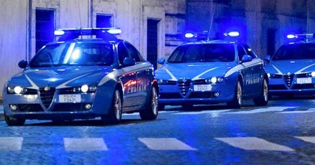 Controlli interforze a Catania