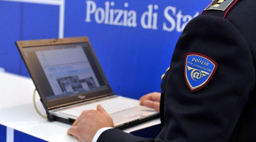 Minacce sul web al sindaco di Catania, Pogliese: interviene la Polizia postale