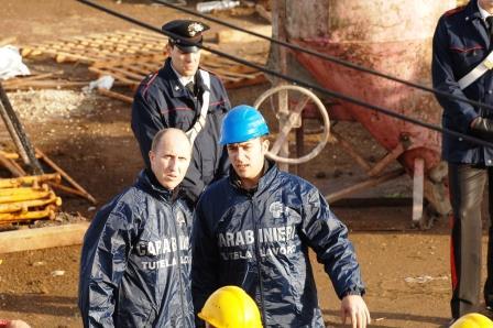 Lavoro nero e sicurezza: controlli a Catania, Acireale, Mascali e Paternò. Diverse denunce e sanzioni per oltre 170.000 €