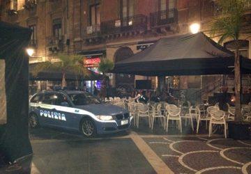 Movida catanese: arrestato spacciatore. Denunciato titolare di 2 pub per adulterazione e frode