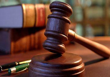 Tribunale di Catania: condannato editore