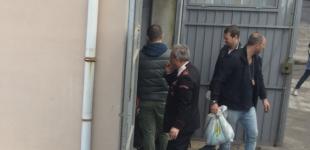 Riposto: deposito di armi in garage. Arrestato 72enne VIDEO