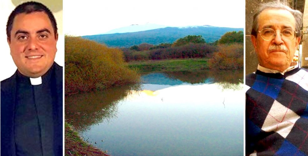"""Etna alcantara nebrodi: un """"corridoio ecologico"""" per lo sviluppo ..."""