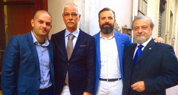 Giardini naxos a convegno con la pro loco gazzettino for Pro loco taormina
