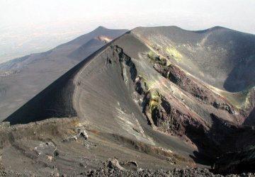 Disperso sull'Etna un giovane di Aci S. Antonio: ritrovato in territorio di Zafferana
