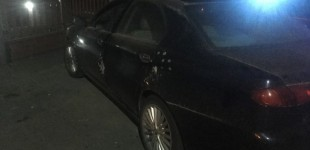 Omicidio passionale a Zafferana  VIDEO