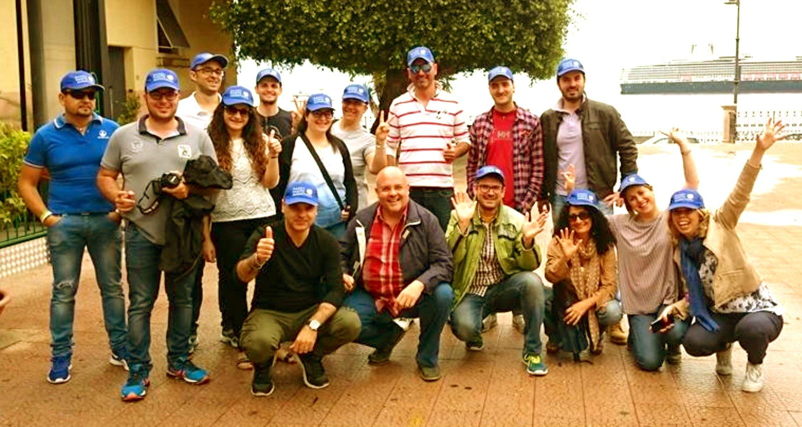 Giardini la maratona fotografica della pro loco for Pro loco taormina
