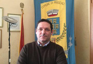 Il sindaco di Mascali, Luigi Messina annuncia di essere positivo al Covid