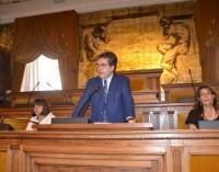 Il sindaco di Giarre D'Anna eletto componente della Commissione per il dimensionamento scolastico