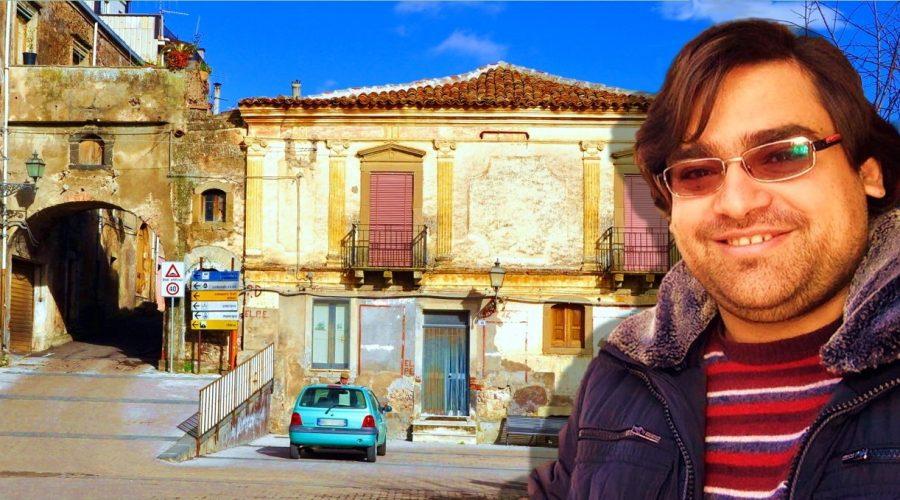 """Malvagna: Piazza Roma, il centro storico e la chiesa di Sant'Anna si rifanno il """"look"""""""