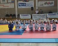Giarre, Judo: passaggio cinture alla Meetings Sport, con padrini d'eccezione i campioni di lotta Olimpica