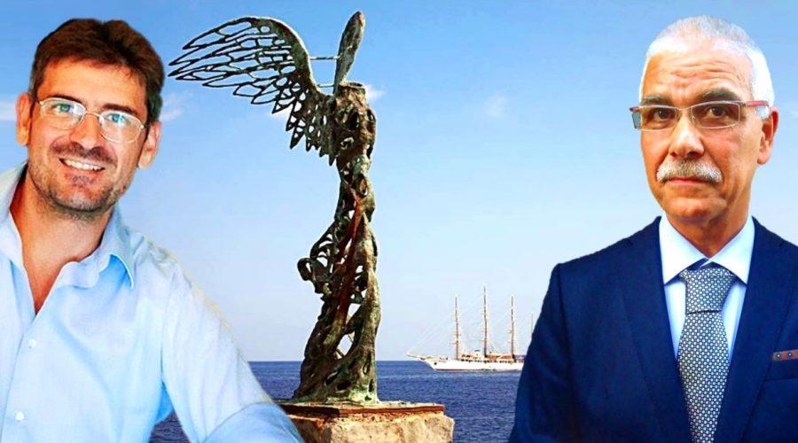 "Giardini Naxos, i ""maratoneti"" dell'immagine"