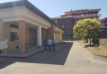 Processo appalto micro asilo di Macchia, nuovo rinvio al 3 aprile