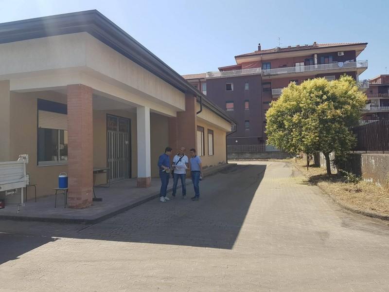 Giarre, bandi regionali per asilo nido e centro antiviolenza: doppia esclusione