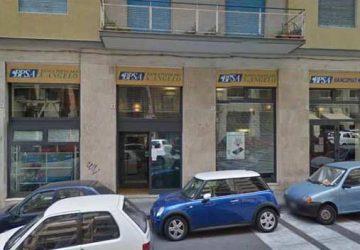Catania: finanziere sventa rapina in banca