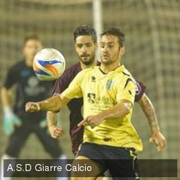 Calcio: Aleo si riavvicina al Giarre