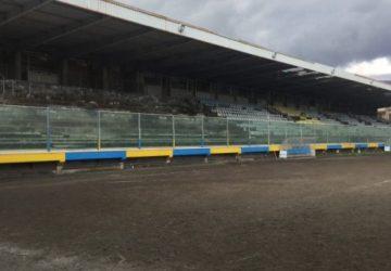 Giarre, urgenti manutenzioni nello stadio. L'allarme lanciato da Fratelli d'Italia