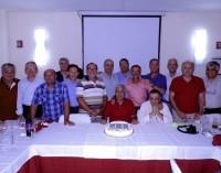 Santa Teresa di Riva: ex allievi si ritrovano dopo quarant'anni